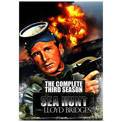 Sea Hunt: The Complete Series