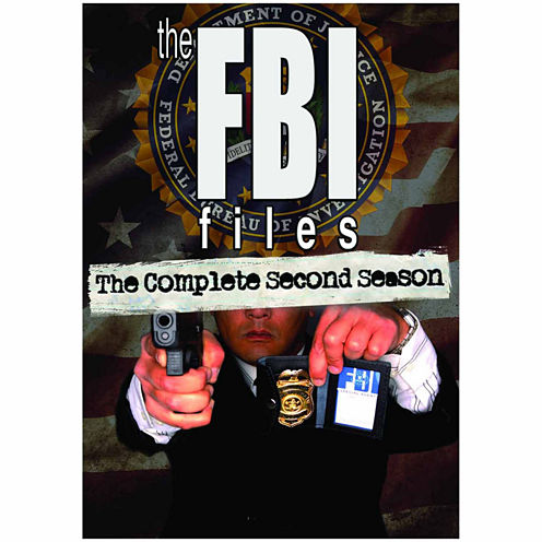 Fbi Files: The Complete Series