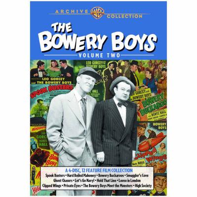 Bowery Boys: Volume Two