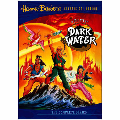 Pirates Of Dark Water: The Complete Series