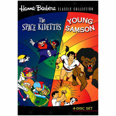 Space Kidettes/Young Samson