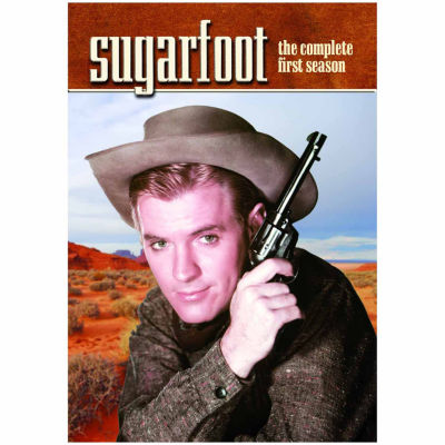 Sugarfoot: The Complete First Season
