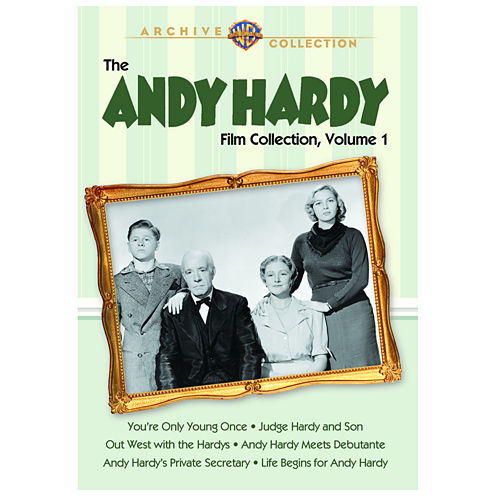 Andy Hardy Collection