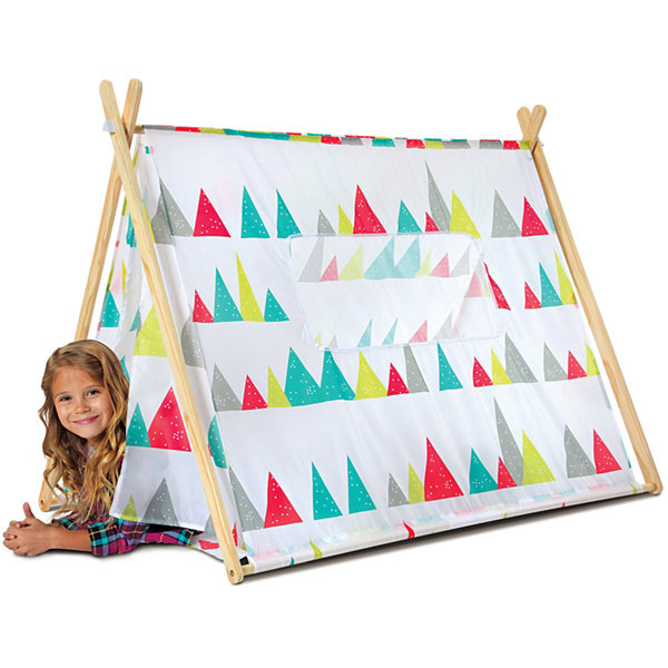 Discovery Kids Foldable Play Tent  sc 1 st  JCPenney & Discovery Kids Foldable Play Tent - JCPenney