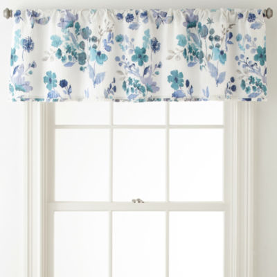 JCPenney Home Clarissa Valance