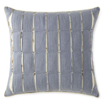 JCPenney Home Adeline Square Throw Pillow