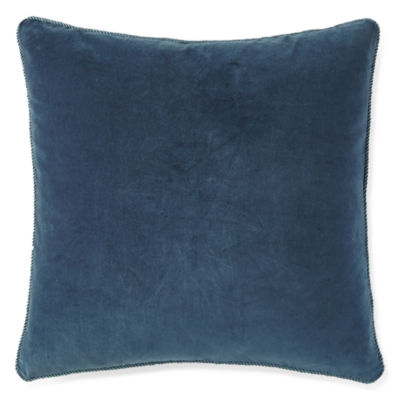 Royal Velvet Sienna Euro Pillow