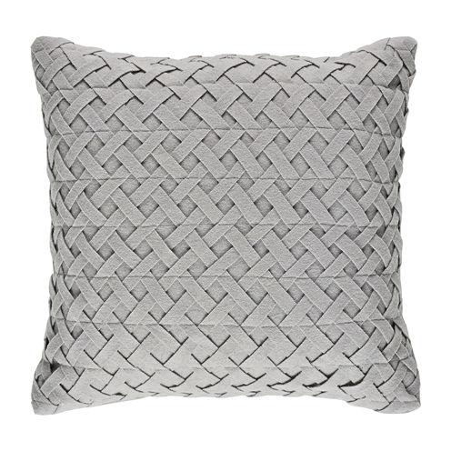 Vanderbilt Square Decorative Pillow