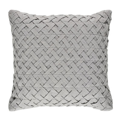 Vanderbilt Square Decorative Pillow