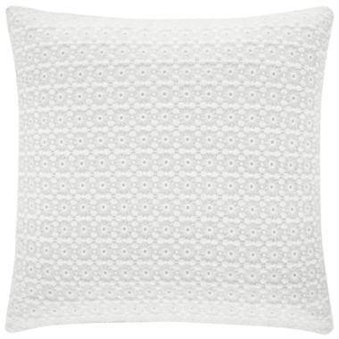 Queen Street Amelia 16X16 Square Throw Pillow