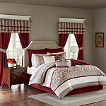 Madison Park Katarina 24pc Comforter Set