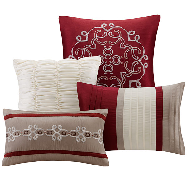 Madison Park Katarina Comforter Set