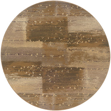 Covington Home Whisper Round Rug