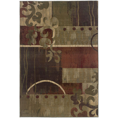Covington Home Philpina Rectangular Rug