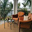 Covington Home Isla Basketweave Rectangular Rug