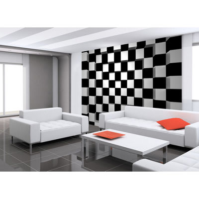 Brewster Wall 8-pc. Wall Murals