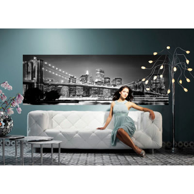 Brewster Wall 2-pc. Wall Murals