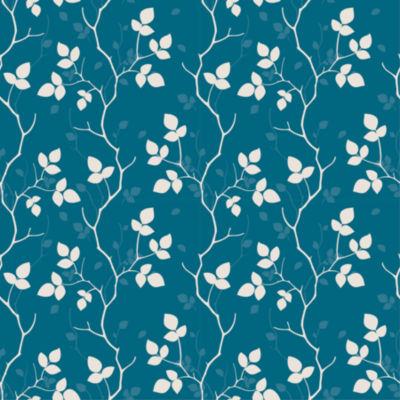 Wall Pops Blue Branch Peel and Stick Foam Tiles