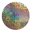 Wall Pops Holographic Confetti Dot Decals