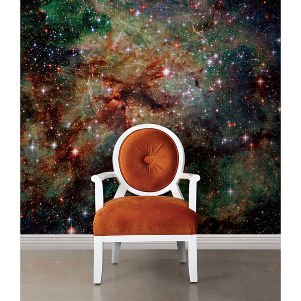 National Geographic Nebula Wall Mural