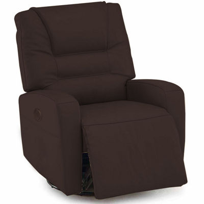 Recliner Possibilities Highwood Power Rocker Recliner