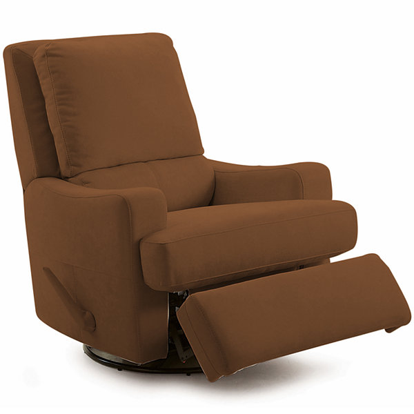Recliner Possibilities Triumph Power Swivel Glider