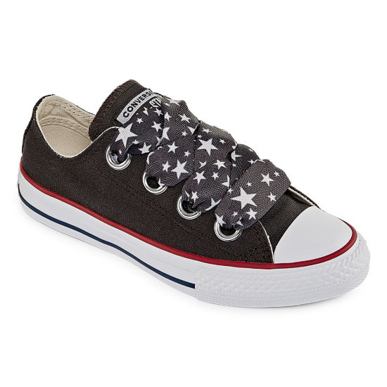 Converse Chuck Taylor All Star Ox Girls Sneakers - Little Kids/Big Kids