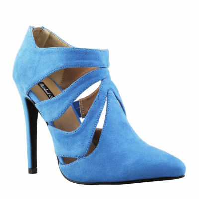 Michael Antonio Womens Lilli Heeled Sandals