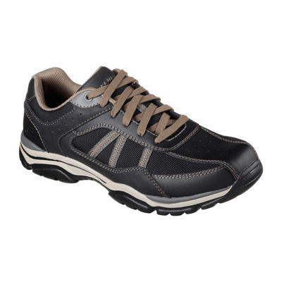 Skechers Rovato Mens Oxford Shoes