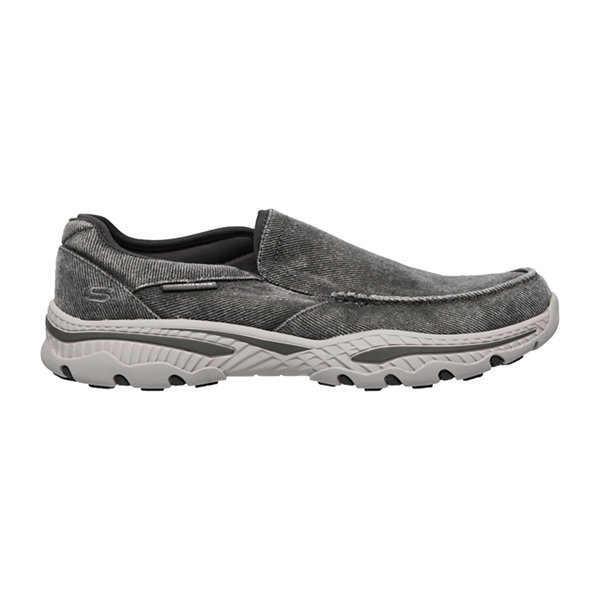 Skechers Moseco Mens Slip-On Shoes