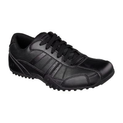 Skechers Elston Mens Oxford Shoes