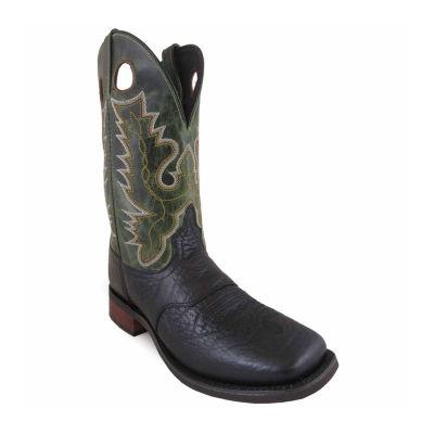 Smoky Mountain Mens Cowboy Boots