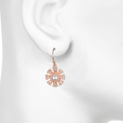 Mixit Delicate Drop Earrings