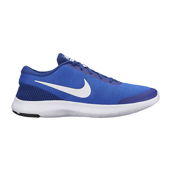 Nike Flex Experience 7 Mens Lace-up Running Shoes