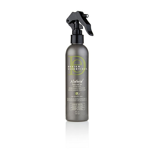 2a0298d3366 Design Essentials Natural Twist   Set Setting Lotion 16 oz Styling Products