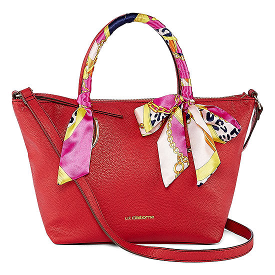 Liz Claiborne Selena Tote Bag