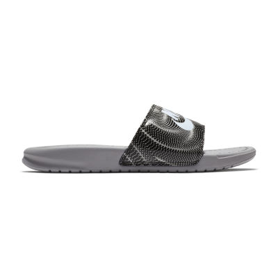 3ce9a2cb6782 Nike Benassi Jdi Womens Slide Sandals JCPenney