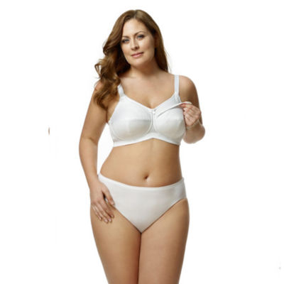 Elila Cotton Softcup Nursing Bra
