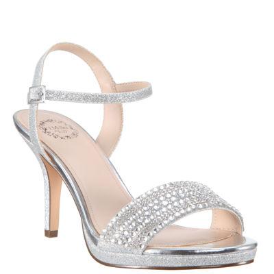 I. Miller Womens Vertie Heeled Sandals