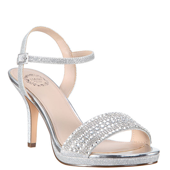 I. Miller Womens Vertie Heeled Sandals