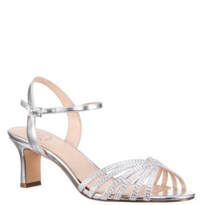 I. Miller Womens Nanice Heeled Sandals