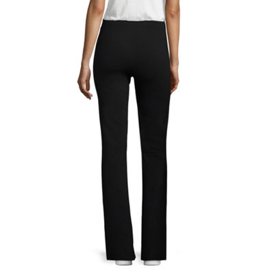Liz Claiborne Knit Pants - Tall Inseam 34""