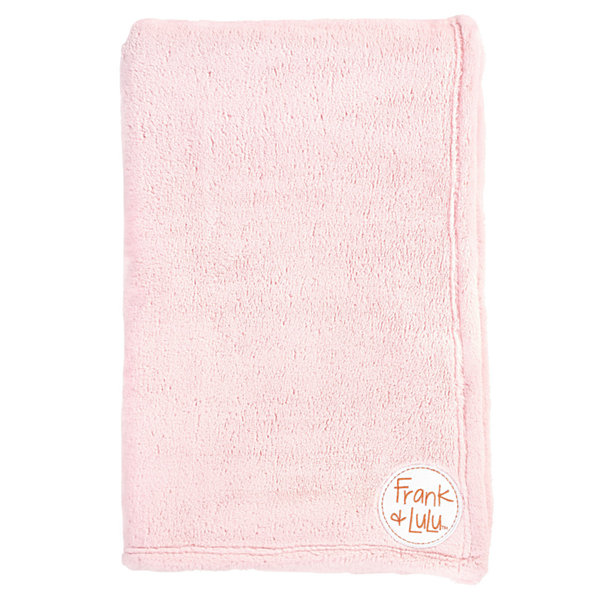 Frank And Lulu Lush Plush Plush Lightweight Throw