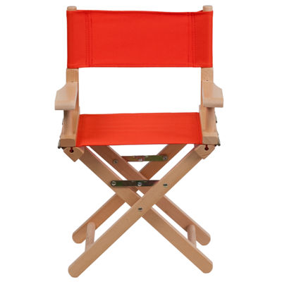 Kid Size Directors Chair