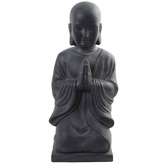 """25.5""""H Buddha Statue (Indoor/Outdoor)"""""""