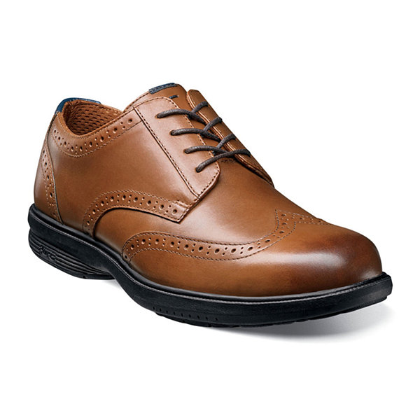Nunn Bush Maclin Mens Oxford Shoes