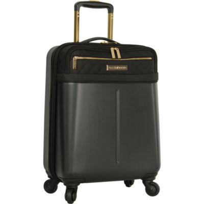 "Liz Claiborne Alayna 20"" Hardside Luggage"