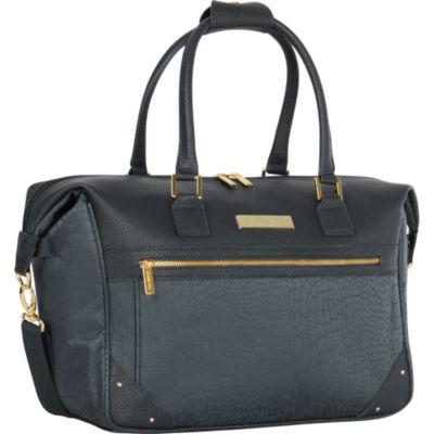 """Liz Claiborne Aubree 17"""" Weekender Luggage"""