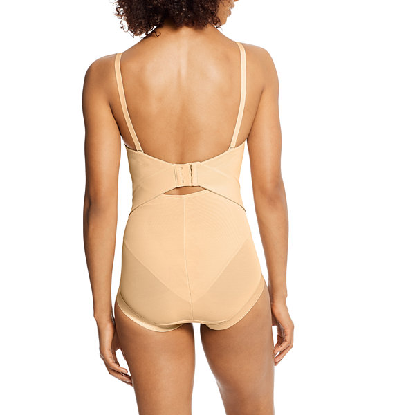Maidenform Easy Up® Strapless Firm Control Body Shaper - Fl1256