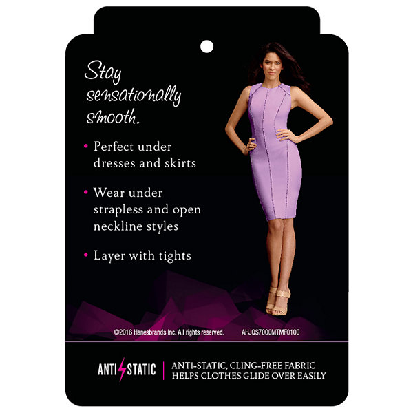 Maidenform Strapless Convertible Shapewear Slips - Fl2304